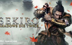 『SEKIRO: SHADOWS DIE TWICE (隻狼/セキロ)』情報まとめ【PS4/XboxOne/PC】